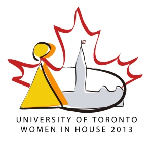 U of T Women in House