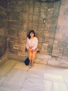 Pretty amazed by the Topaki Palace...